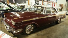 1958 Packard Hardtop Sports Coupe 'LAST PAK' 1