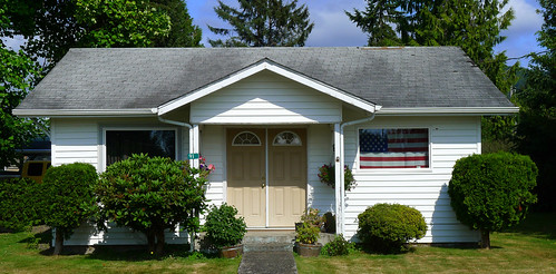 Forks perfect house Washington Cascades 2014_0277