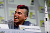 Mohawk Guy - NASA panel Comic-Con 2014 SDCC