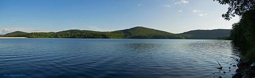 panorama mountains water newjersey nikon reservoir ringwood monksvillereservoir d3100 smack53