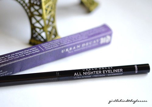 Urban Decay All Nighter Eyeliner Perversion