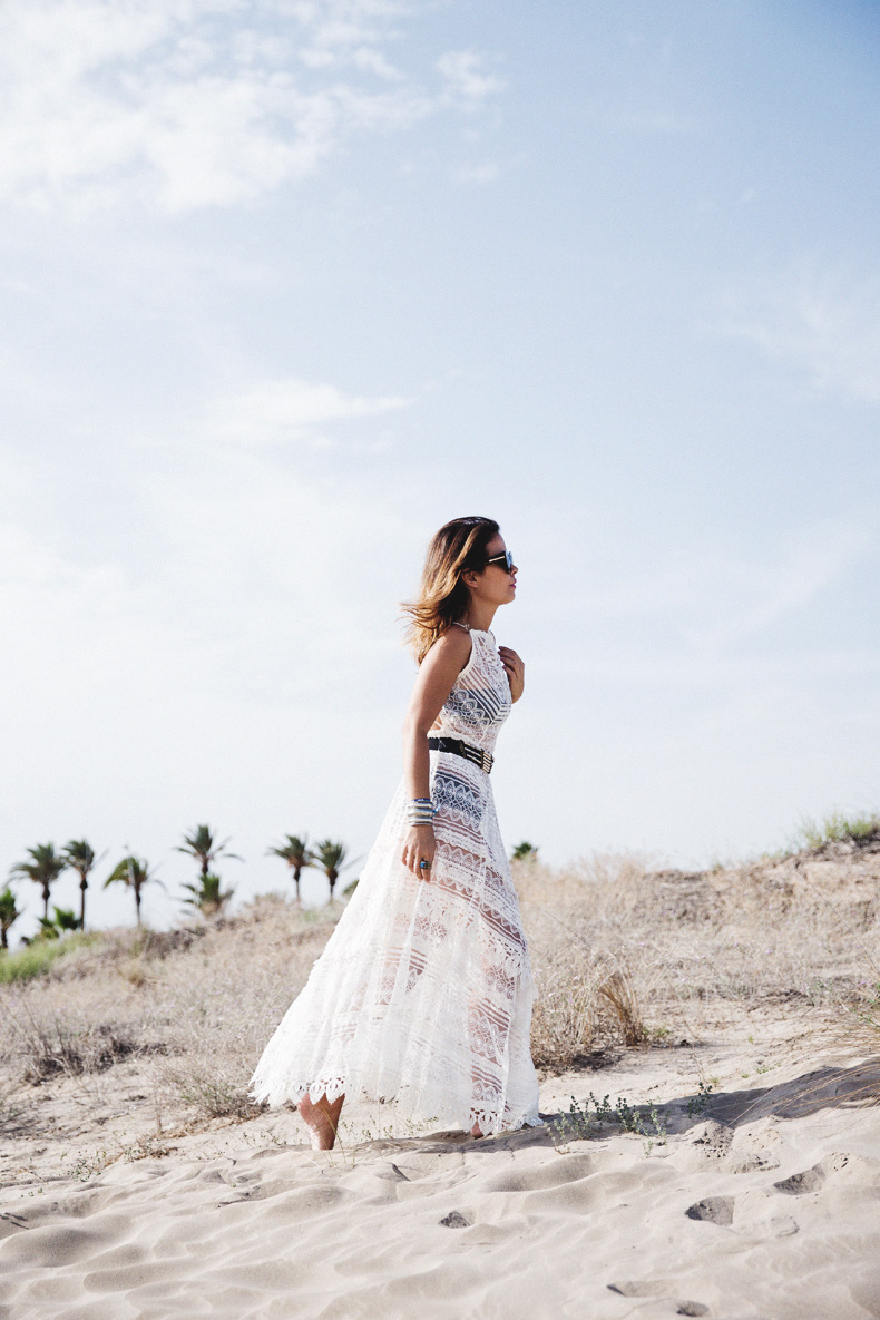 Vestido Meadow Free People