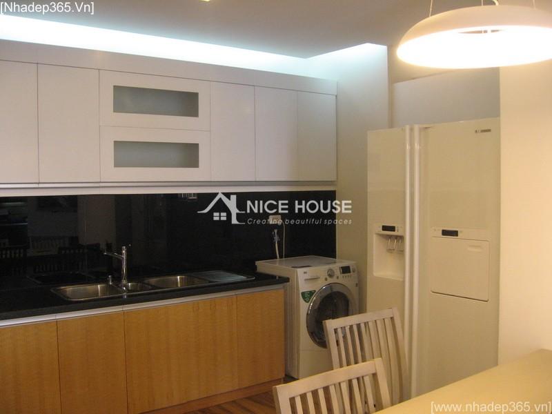 Thiết kế nội thất chung cư M5 - Hà Nội_25