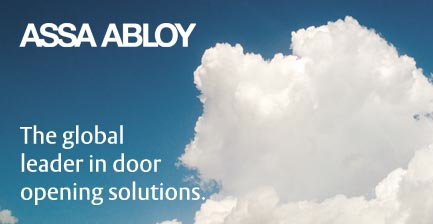 The UNION brand is part of ASSA ABLOY