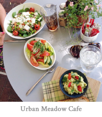 Urban Meadow Cafe