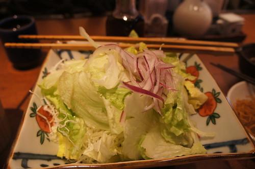台北杏子豬排3