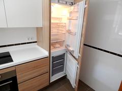 frigo integrado