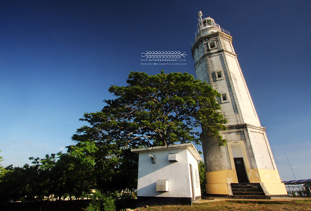 Bagacay Point Lighthouse Liloan Cebu