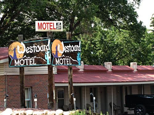 colorado craig smalltown us40 motels homemadesigns plasticsigns vintagemotels