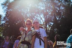 PIKNIC ÉLECTRONIK 2014 - 24 août ©Johnny Martin