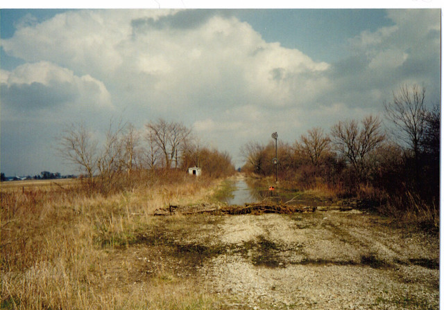 Flickr the abandoned railroads of indiana pool
