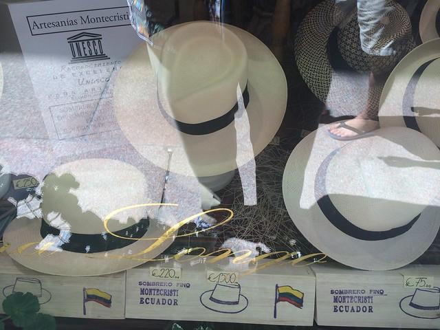 €1500 hats.