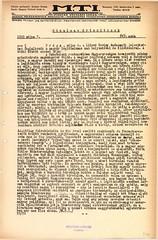 057. Prágai lap a magyar legitimizmus helyzetéről és kilátásairól