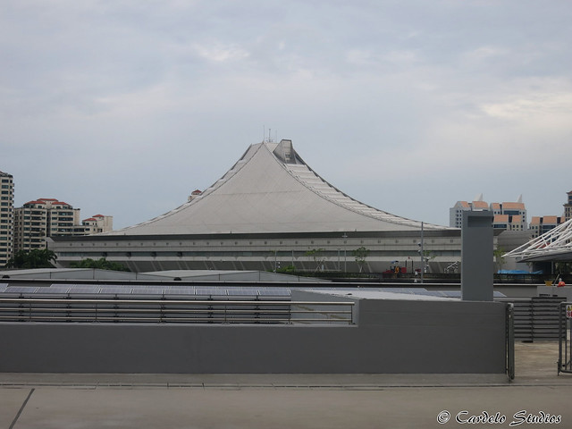 Singapore Indoor Stadium 02