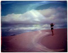 Sand Dunes, National Park #5 - Corralejo August 2014