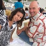 Newport Yacht Cruise 2014