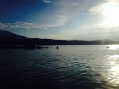 Paddle Boarding Nicaragua