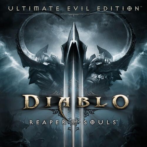 Diablo III Original Image