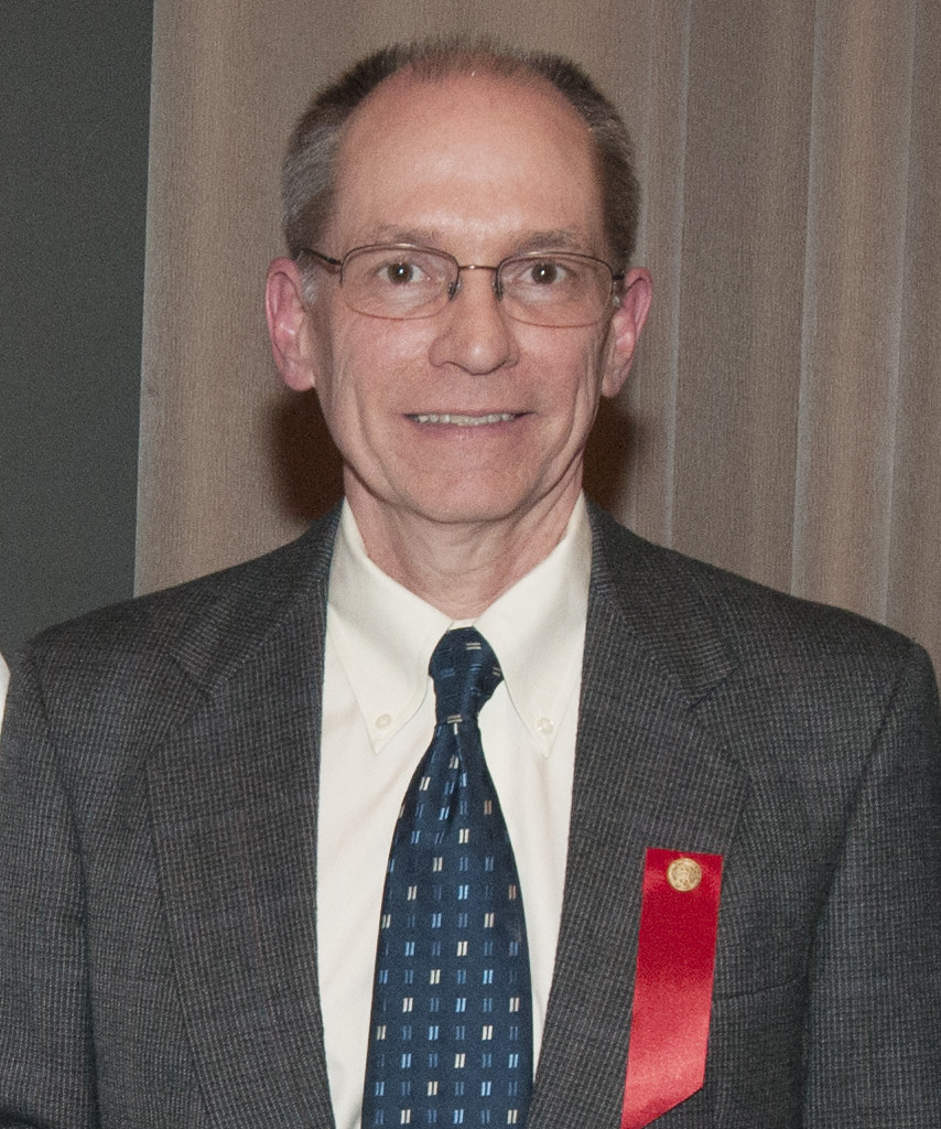 L. David Sibley, PhD
