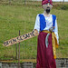 Norland Scarecrow Trail 2014