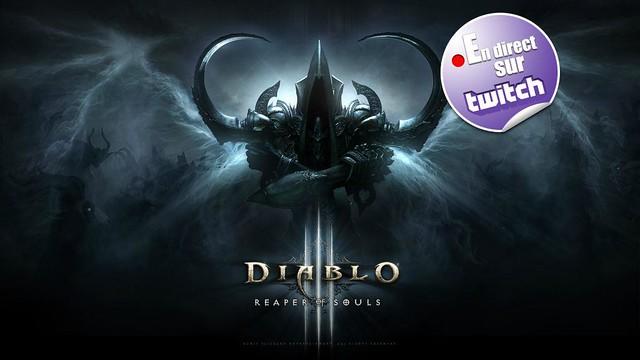 Diablo Twitch
