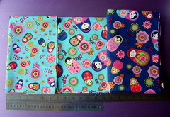 blue russian doll fabrics 3