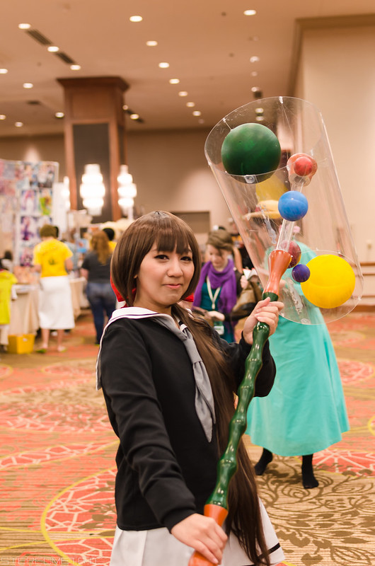 Animefest 2014