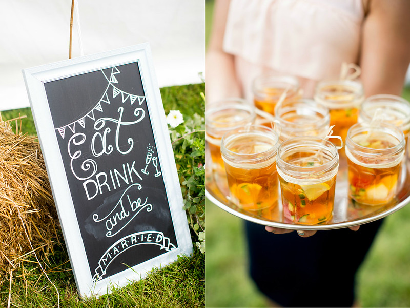 wedding pimms