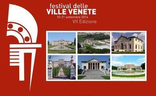 Festival delle Ville Venete 2014