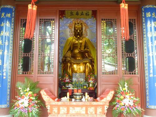 Zhejiang-Hangzhou-Quartier historique-Montagne (35)