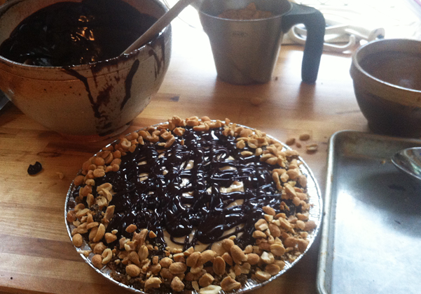 Peanut Butter Pie2