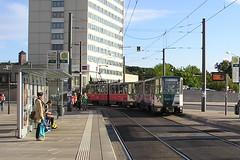 Potsdam Tram 248