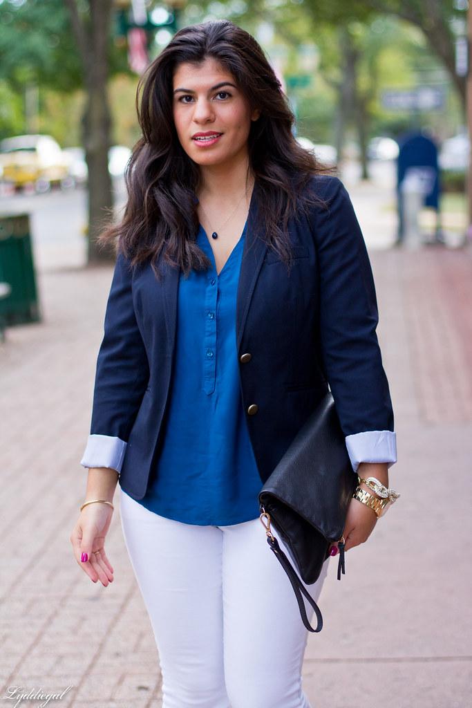 white jeans, navy blazer, leopard pumps-9.jpg