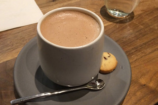 Dandelion Chocolates - House Hot Chocolate