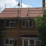 New Redland 49 Roof, Tulse Hill
