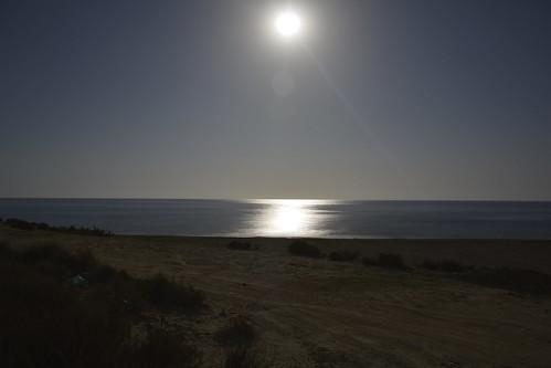 San Juan de Terreros (Almería)