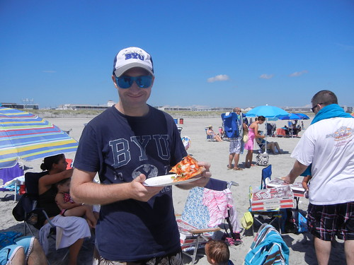 Sept 1 2014 Beach Day N Wildwood, NJ (41)