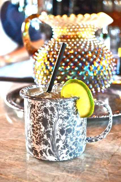 Jacoby's Moscow Mule