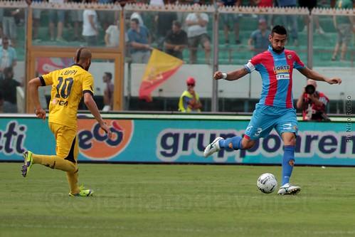 Catania-Modena 0-0: le pagelle$