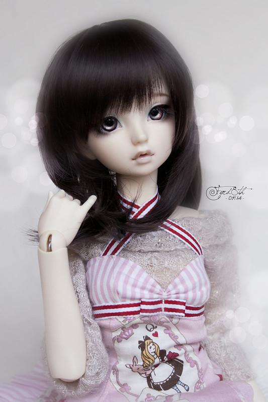 Dazzling Princess Eiko 02
