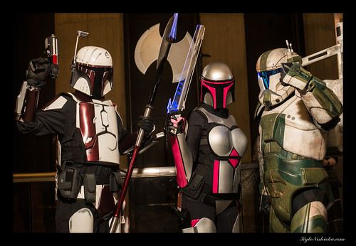 DragonCon 2014 - Sunday