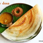 Crispy dosai recipe