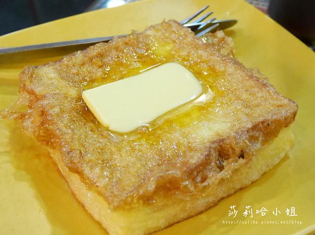 香港茶水攤茶餐廳 (20)