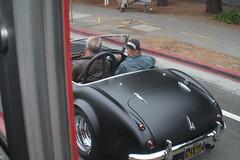 The Elusive Custom Austin Healy: Sausalito