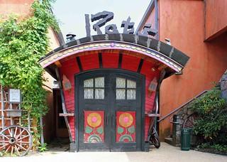 Rats, the Restaurant