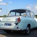 1964 Daf 31 Daffodil