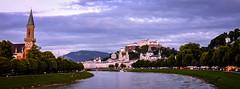 Salzburg Pano
