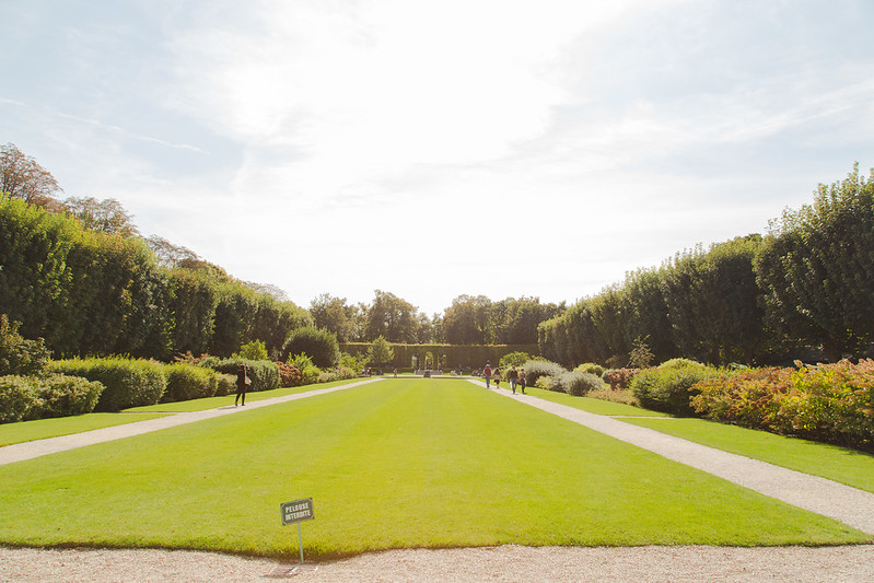 The Grounds at Musée Rodin | Elsa Brobbey