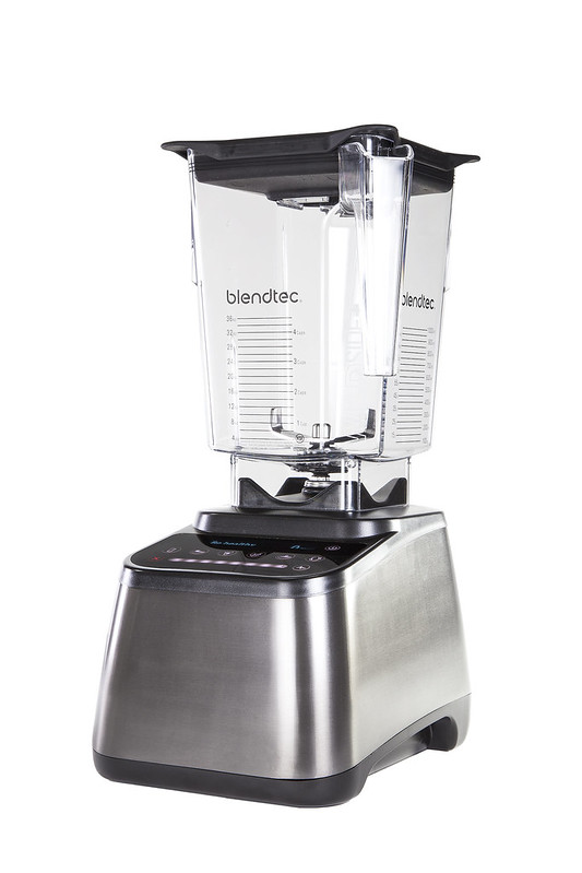 Blendtec Giveaway. Designer 725 + Twister jar