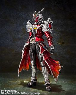 S.I.C. 假面騎士Wizard 火龍形態和全龍形態套裝